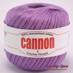 Cannon Mercerized Cotton 8 Thread Ball MB106