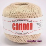 Cannon Mercerized Cotton 8 Thread Ball MB117