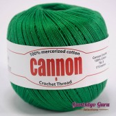 Cannon Mercerized Cotton 8 Thread Ball MB240