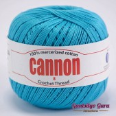 Cannon Mercerized Cotton 8 Thread Ball MB244