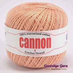 Cannon Mercerized Cotton 8 Thread Ball MB487