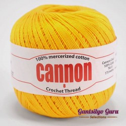 Cannon Mercerized Cotton 8 Thread Ball MB850