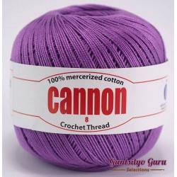 Cannon Mercerized Cotton 8 Thread Ball MB851