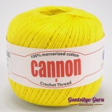 Cannon Mercerized Cotton 8 Thread Ball MB860