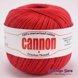 Cannon Mercerized Cotton 8 Thread Ball MB861