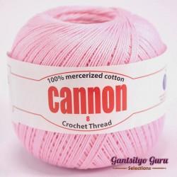 Cannon Mercerized Cotton 8 Thread Ball MB862
