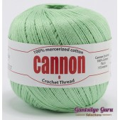 Cannon Mercerized Cotton 8 Thread Ball MB865