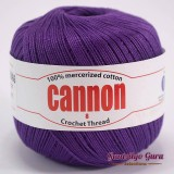 Cannon Mercerized Cotton 8 Thread Ball MB866