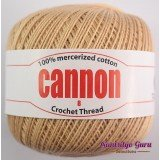 Cannon Mercerized Cotton 8 Thread Ball MB04