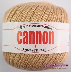 Cannon Mercerized Cotton 8 Thread Ball MB04