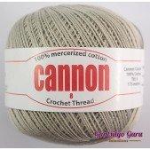 Cannon Mercerized Cotton 8 Thread Ball MB051