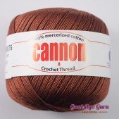 Cannon Mercerized Cotton 8 Thread Ball MB076