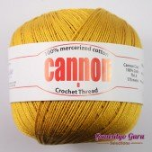 Cannon Mercerized Cotton 8 Thread Ball MB113