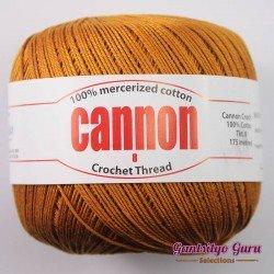 Cannon Mercerized Cotton 8 Thread Ball MB859
