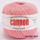 Cannon Mercerized Cotton 8 Thread Ball MB010
