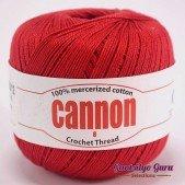 Cannon Mercerized Cotton 8 Thread Ball MB012