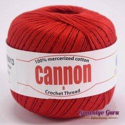Cannon Mercerized Cotton 8 Thread Ball MB013