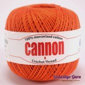 Cannon Mercerized Cotton 8 Thread Ball MB014