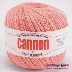 Cannon Mercerized Cotton 8 Thread Ball MB016