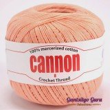 Cannon Mercerized Cotton 8 Thread Ball MB017