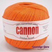 Cannon Mercerized Cotton 8 Thread Ball MB009