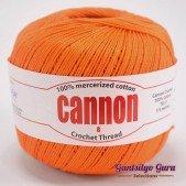 Cannon Mercerized Cotton 8 Thread Ball MB019