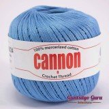 Cannon Mercerized Cotton 8 Thread Ball MB024