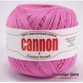 Cannon Mercerized Cotton 8 Thread Ball MB034