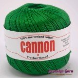 Cannon Mercerized Cotton 8 Thread Ball MB035