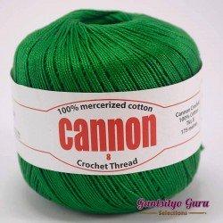 Cannon Mercerized Cotton 8 Thread Ball MB035