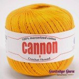 Cannon Mercerized Cotton 8 Thread Ball MB043