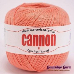 Cannon Mercerized Cotton 8 Thread Ball MB078