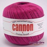 Cannon Mercerized Cotton 8 Thread Ball MB082