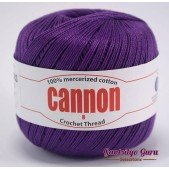 Cannon Mercerized Cotton 8 Thread Ball MB083