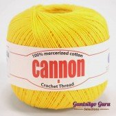 Cannon Mercerized Cotton 8 Thread Ball MB084