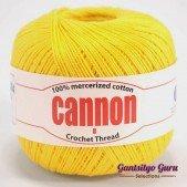 Cannon Mercerized Cotton 8 Thread Ball MB084