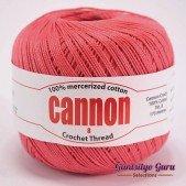 Cannon Mercerized Cotton 8 Thread Ball MB089