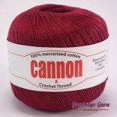 Cannon Mercerized Cotton 8 Thread Ball MB104