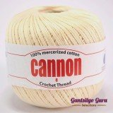 Cannon Mercerized Cotton 8 Thread Ball MB116