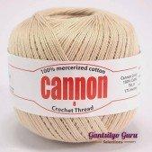 Cannon Mercerized Cotton 8 Thread Ball MB117