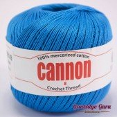 Cannon Mercerized Cotton 8 Thread Ball MB149