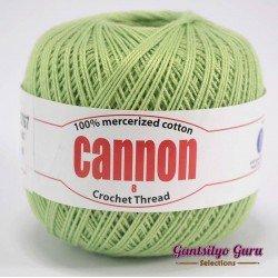 Cannon Mercerized Cotton 8 Thread Ball MB767