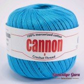 Cannon Mercerized Cotton 8 Thread Ball MB858