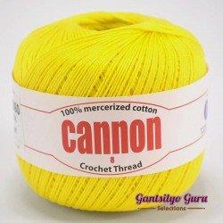 Cannon Mercerized Cotton 8 Thread Ball MB860