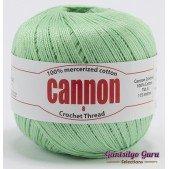 Cannon Mercerized Cotton 8 Thread Ball MB865