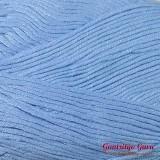 Dapper Dreamer Bamboo Cotton Maya Blue