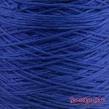 Dapper Dreamer Combed Cotton Admiral Blue