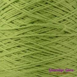 Dapper Dreamer Combed Cotton Apple Green