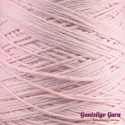 Dapper Dreamer Combed Cotton Ballet Pink