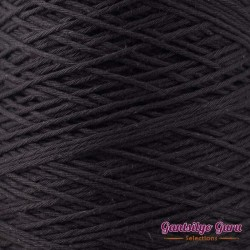 Dapper Dreamer Combed Cotton Charcoal